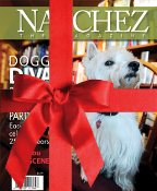 Natchez the Magazine one-year - GIFT - subscription